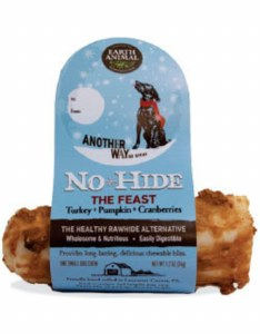 No Hide Holiday Feast Small