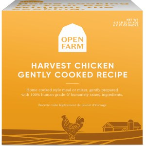 Open Farm Gently Cook Chic 72