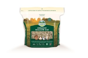 Oxbow Organic Meadow Hay 40oz
