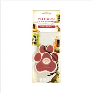 Pet House Car Holiday Fur All
