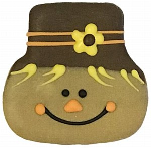 Scarecrow Cupcake Bakery