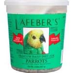Lafeber Parrot Pellets