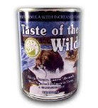 Taste Of The Wild PACIFIC STREAM DOG Can