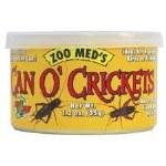 CAN O CRICKETS