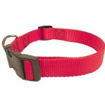 3/4 Adjustable Collar RED