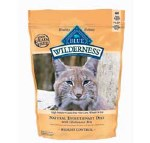 Blue buff wild cat weight 11#