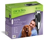 Andis Deluxe Clipper Kit
