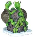 Aqua Kritters Turtle Twins