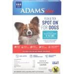 Adams Plus Small 3m