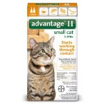 Advantage II Sm Cat 2 Pack