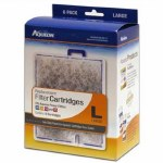 Aqueon Cartridge Lg 6 Pack
