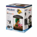 Aqueon Kit LED Cube 1.6gal