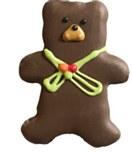 Autumn Teddybear Bakery