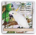 BIRCH BIRD SWING 9""