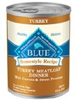 Blue Buffalo TURK MEATLOAF Can