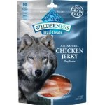 Blue Buffalo Wilderness CHIC JERKY
