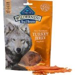 Blue Buffalo Wilderness TURK JERKY