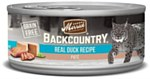 Backcountry Cat Duck Pate'
