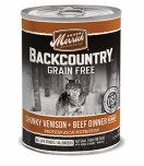 Backcountry Chunky Ven Beef