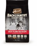 Backcountry Great Plains 22#
