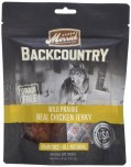 Backcountry Real Chic Jerky