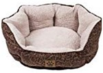 Bed Bonanza Clamshell Brown