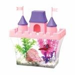 Betta Princess Castle