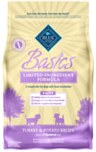 Blue Basics Puppy Turk 11#