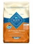 Blue Buff Lb Sr Chic 30#