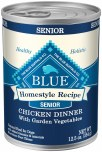 Blue Buff Senior Can