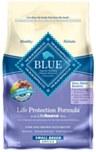 Blue Buff Sm Br Fish 15#