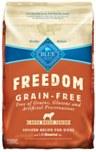 Blue Buff Freedom Lb Sr 24#