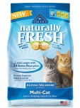 Blue buff fresh litter 6#