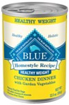 Blue Buff Healthy Weight Can