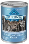 Blue Buff Wild Pup Can