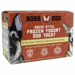 Boss Dog Ched Bacon Fr Yog 4pk