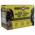 Boss Dog Fr Yog PB Ban 4pk