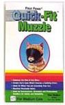 Cat MUZZLE MED