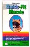 Cat MUZZLE SM