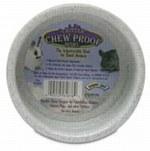 Chew Proof Bowl