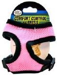 Comfort Control Harness XS PINK