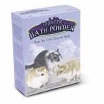 Critter Bath Powder