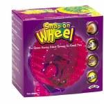 Crittertrail Comfort Wheel