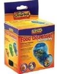 Crittertrail Food Dispenser