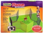 CRITTERTRAIL PLAYPEN WITH MAT