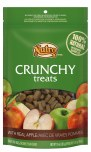 CRUNCHY TREATS APPLE 10OZ