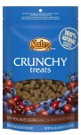 CRUNCHY TREATS BERRY 10OZ