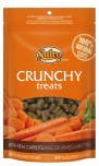 CRUNCHY TREATS CARROT 10OZ