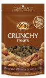CRUNCHY TREATS PB 10OZ