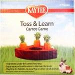Carrot Toss & Play